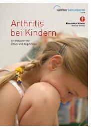 Arthritis bei Kindern - Gesundheit.bs.ch