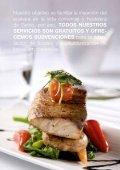 Iniciativa para promocionar el euskera en la hostelería getxotarra - Page 6