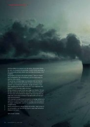 Klima, kul og amerikanske skurke - GEUS