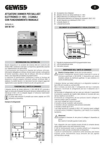 sensore luminosit u00c0  uscita 0-10v  sensore