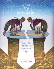a new era of development - Government Finance Officers Association