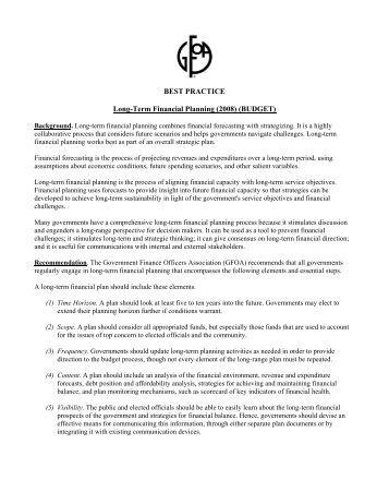 business plan representative office term