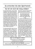 Sport im SV Rapid bei Unilever - SV-Rapid - Unilever - Seite 2