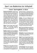 Sport im SV Rapid bei Unilever - SV-Rapid - Unilever - Seite 4