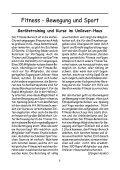 Sport im SV Rapid bei Unilever - SV-Rapid - Unilever - Seite 7