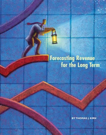 Forecasting Revenue for the Long Term
