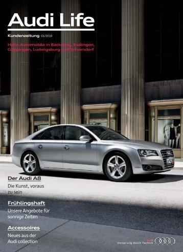 Audi Life 01/2010 (2 MB)