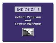 School Program and Course Offerings - Great Falls Public Schools