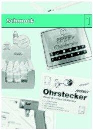 Ohrstecker SCHMUCK 3