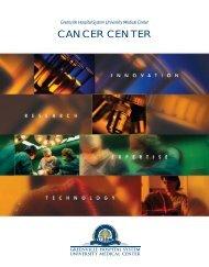 Cancer Center - Greenville Hospital System