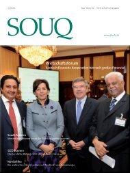 Ausgabe 3/2012 - Ghorfa