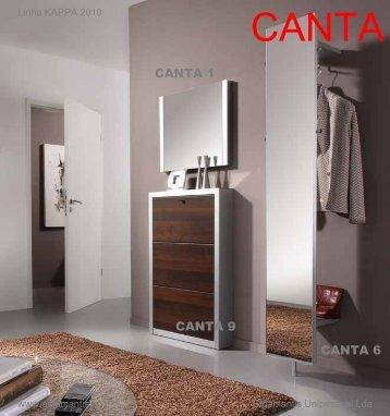 CANTA 6 CANTA 1 CANTA 9 - Gigamantis