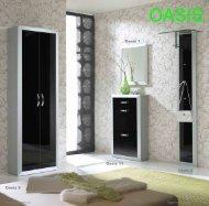 Oasis 5 Oasis 8 Oasis 1 Oasis 11 - Gigamantis