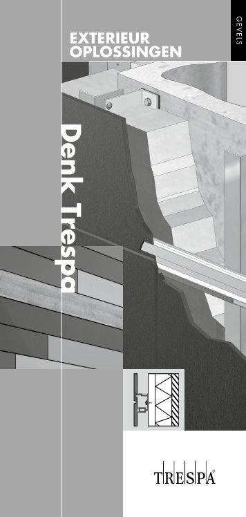 Montageboekje Trespa NL - Gikimat