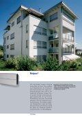 Rollladen von Griesser - Girsberger Sonnen - Page 4