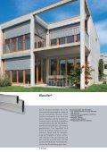Rollladen von Griesser - Girsberger Sonnen - Page 5