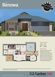 Benowa - G.J. Gardner Homes