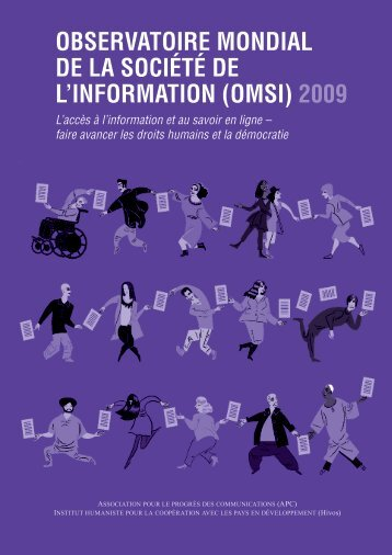 (Omsi) 2009 - Association for Progressive Communications