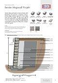 Bender Megawall Projekt - Benders - Page 2