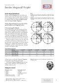 Bender Megawall Projekt - Benders - Page 5