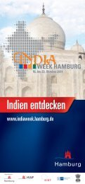 Download Flyer der India Week, PDF, approx. 4 ... - Global Innovation
