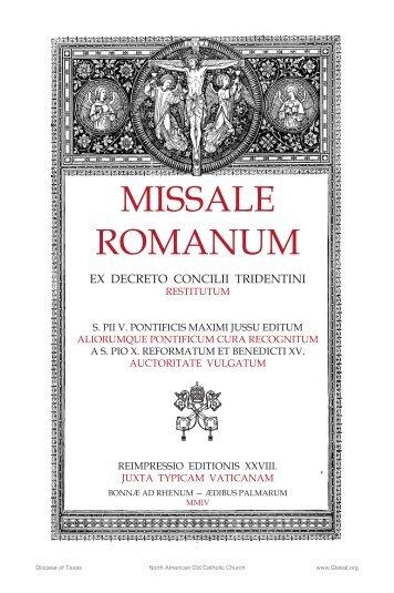 Breviarium Monasticum Pdf