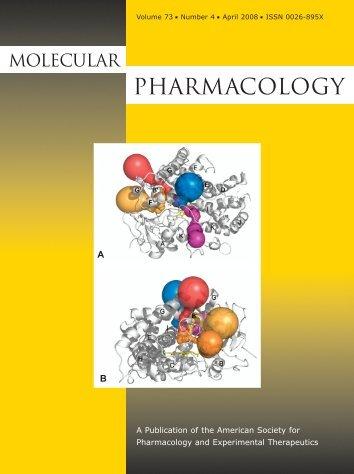 Front Matter (PDF) - Molecular Pharmacology - Aspetjournals.org