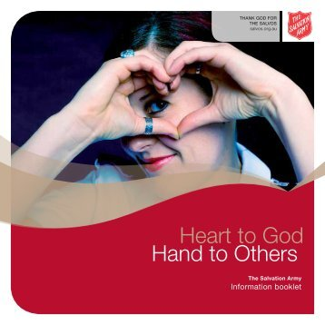 Download full pdf - The Salvation Army