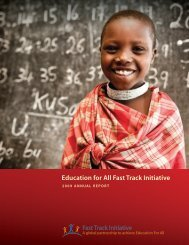 Full Report - Global Partnership for Education