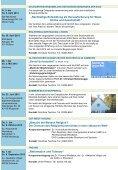 programm für das jahr 2013 - Evangelische Akademikerschaft in ... - Seite 2