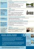 programm für das jahr 2013 - Evangelische Akademikerschaft in ... - Seite 3
