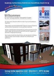 Willkommen - Hartwig Gödiker Immobilien GmbH