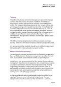 Asbestos in schools The need for action - GMB - Page 7