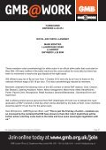 Strike At 8 RAF Stations - GMB - Page 3