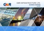 Delhi Airport - GMR