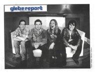 Glebe Report - Volume 35 Number 2 - February 11 2005