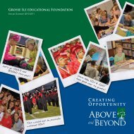 to download in PDF format - Grosse Ile Educational Foundation