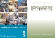 Verlag.Buchhandel.Service. - Österreichische Gesellschaft für ...
