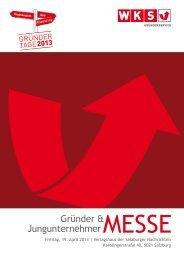 Freitag, 19. April 2013 | Verlagshaus der Salzburger Nachrichten ...