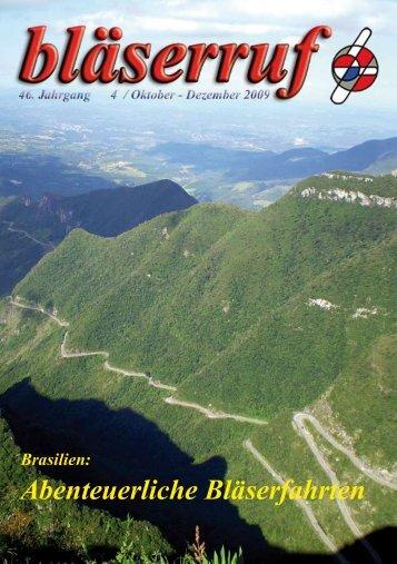 Bläserruf 04-2009.pdf - Gnadauer Posaunenbund