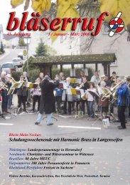 Bläserruf 01-2008.pdf - Gnadauer Posaunenbund