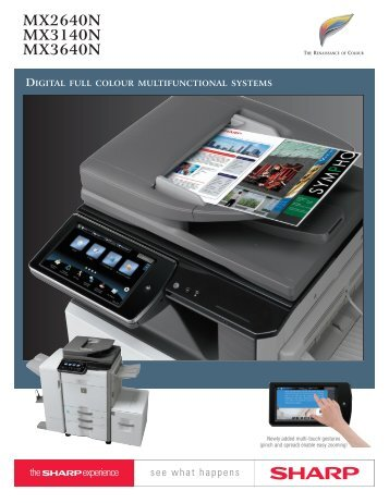 Download - Continental Imaging Products