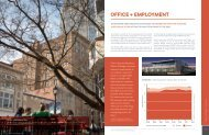 OFFICE + EMPLOYMENT - Downtown Raleigh Alliance
