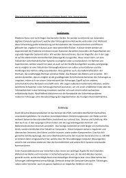 Übersetzung des angefügten Artikels von Simon Siegert, B.Sc ...