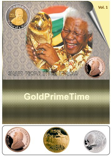 to download the smart people invest in gold guide - GoldPrimeTime