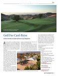 Gemischtes Doppel - Golf Fee Card - Seite 5