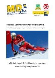 Michaela Dorfmeister Mittelschule Lilienfeld