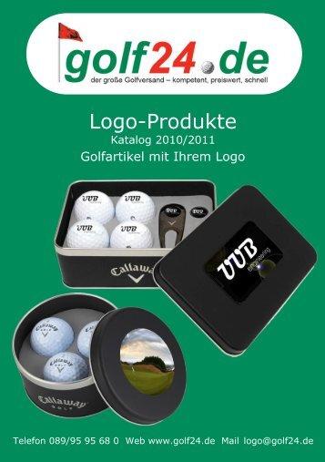 Logo-Produkte