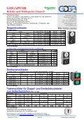 Meldeleuchten und Drucktaster - Gogatec - Seite 2