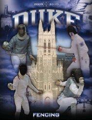 Men's Roster - Duke University Athletics